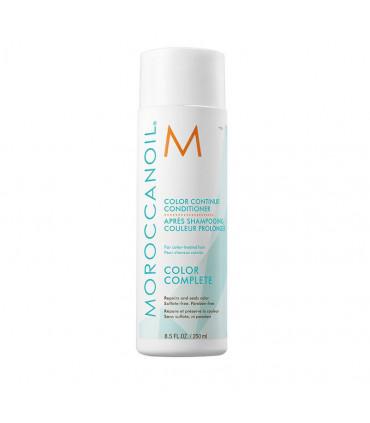Moroccanoil Color Continue Conditioner 250ml Conditioner voor gekleurd haar  - 1