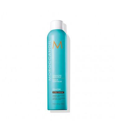 Moroccanoil Luminous Hair Spray Extra Strong 330ml 1 Haarlak met Extra Strong Fixatie
