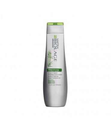 Biolage Advanced Fiberstrong Shampooing 250ml Shampooing pour cheveux fragilisés - 1