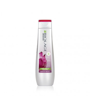 Biolage Advanced Fulldensity Shampooing 250ml Shampooing densifiant pour cheveux fins - 1