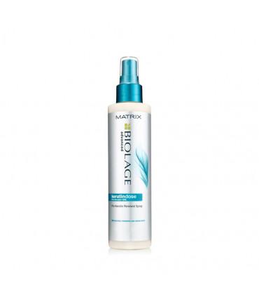 Biolage Advanced Keratindose Renewal Spray 200ml Vernieuwende Spray voor gevoelig Haar - 1