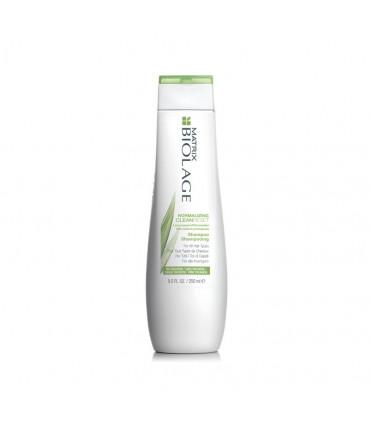 Biolage CleanReset Normalizing Shampoo 250ml Reinigende Shampoo voor Alle Haartypen - 1