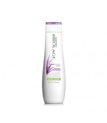 Biolage Hydrasource Shampoo 250ml Shampoo voor Droog Haar - 1
