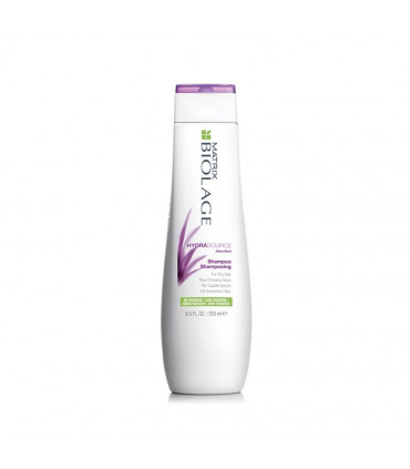 Biolage Hydrasource Shampooing 250ml Shampooing pour cheveux secs - 1
