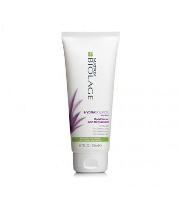 Biolage Hydrasource Soin Baume Revitalisant 200ml Après-shampooing pour cheveux secs - 1