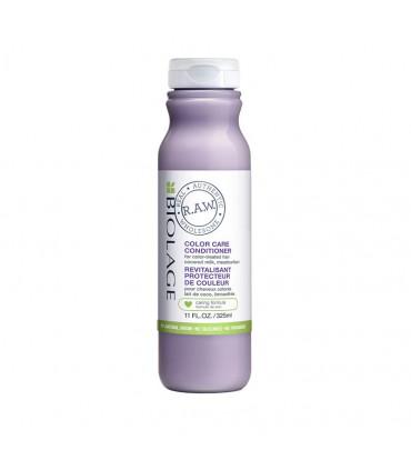 Biolage R.A.W. Color Care Shampooing 325ml Shampooing pour cheveux colorés - 1