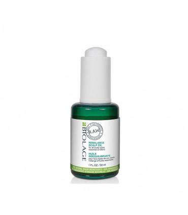 Biolage R.A.W. Rebalance Scalp Oil 50ml Rebalance scalp oil  - 1