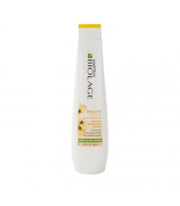 Biolage Smoothproof Shampooing 250ml Shampooing lissant pour cheveux indisciplinés et frisottis - 1