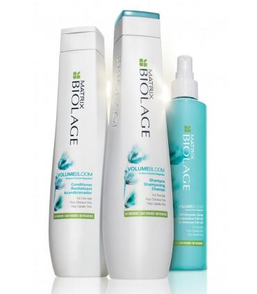 Biolage Volumebloom Soin 200ml Après-shampooing volumisant pour cheveux fins - 3