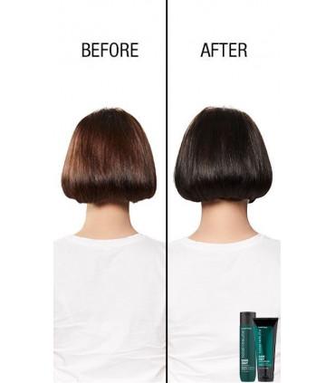 Matrix Total Results Dark Envy Shampooing 300ml Shampooing revitalisant pour cheveux foncés - 3