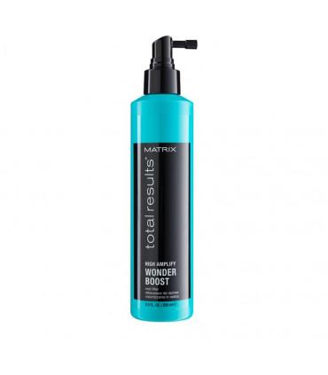 Matrix Total Results High Amplify Wonder Boost 250ml Styling Spray voor Volume vanaf de Haarwortel - 1