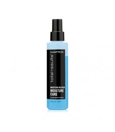 Matrix Total Results Moisture Me Rich Spray Cure 150ml Spray voor droog haar - 1