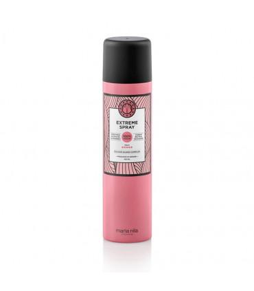 Maria Nila Extreme Spray 400ml 1 Laque cheveux fixation extra forte