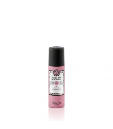Maria Nila Quick Dry Heat Spray 150ml 1 Hittebescherming spray