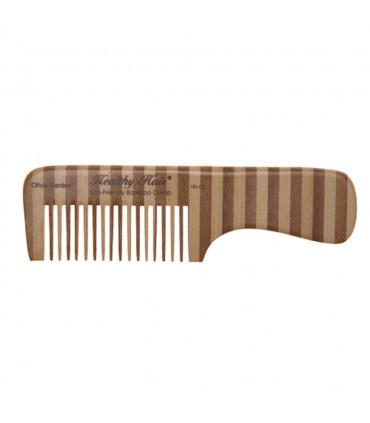 Olivia Garden Olivia Garden Healthy Hair Comb 3 1