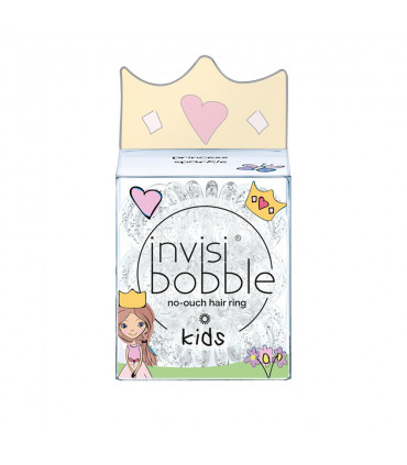 Invisibobble Invisobobble KIDS Hanging Pack Princess Sparkle 1