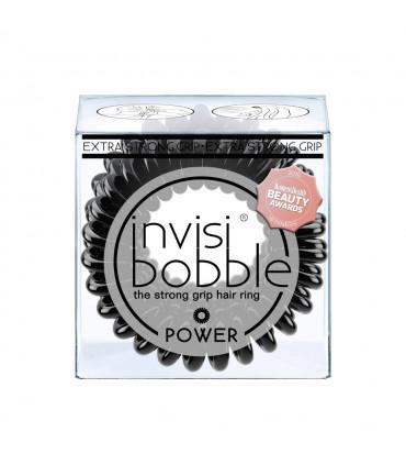 Invisibobble Invisobobble POWER True Black 1
