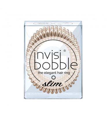 Invisibobble Invisobobble SLIM Bronze Me Pretty 1
