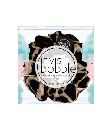 Invisibobble Invisobobble SPRUNCHIE Purrfection 1