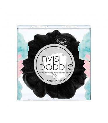 Invisibobble Invisobobble SPRUNCHIE True Black 1