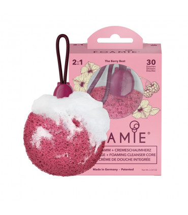 Foamie Foamie Eponge The Berry Best 1
