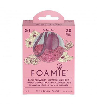 Foamie Foamie Eponge The Berry Best 2