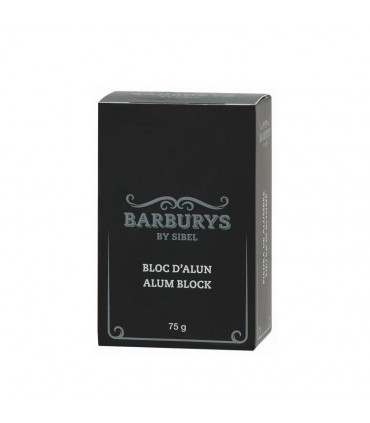 Barburys Barburys Pierre d'Alun 75 g 1
