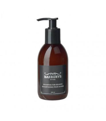 Barburys Barburys Shampooing pour Barbe 250 ml 1