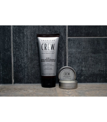 American Crew 2in1 Moisturizer & Beard Conditioner 100ml 2 2 en 1