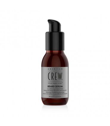 American Crew Beard Serum 50ml Huile pour barbe - 1