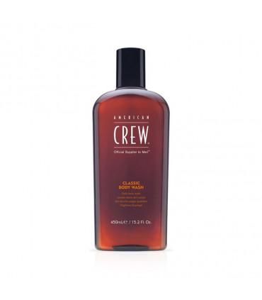 American Crew American Crew Classic Body Wash 450ml 1