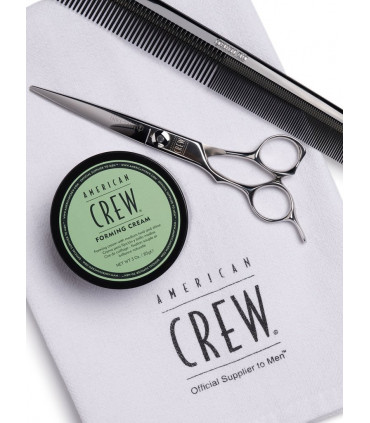 American Crew Forming Cream 85g Medium hold styling crème - 2