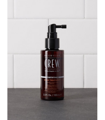 American Crew American Crew Fortifying Scalp Revitalizer 100ml 2