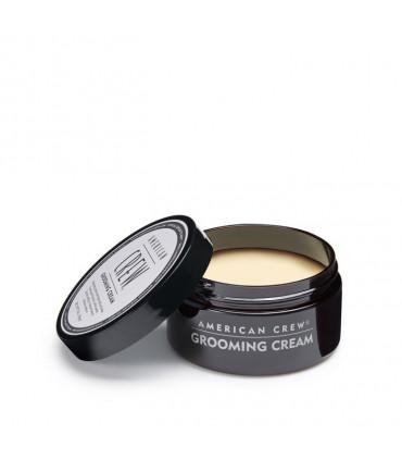 American Crew Grooming Cream 85g Crème voor een rechte en elegante uitstraling - 1