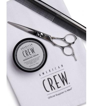 American Crew Grooming Cream 85g Crème voor een rechte en elegante uitstraling - 2