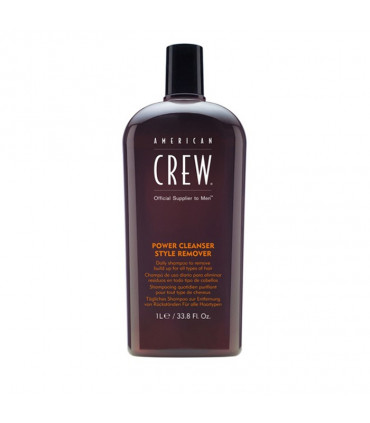 American Crew American Crew Power Cleanser Shampoo 1000ml 1