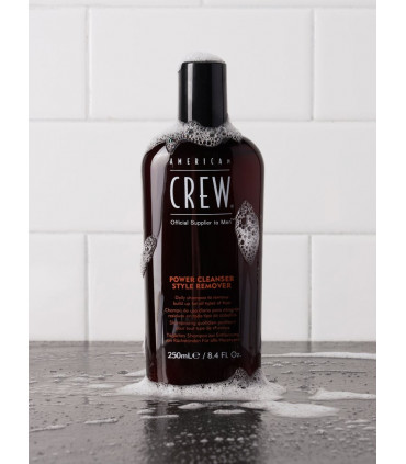 American Crew American Crew Power Cleanser Shampoo 1000ml 2