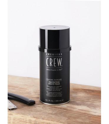 American Crew Protective Shave Foam 300ml 2 Mousse crémeuse