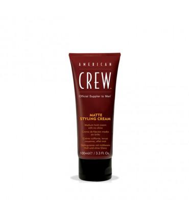 American Crew Ultramatte Matte Styling Cream 100ml Crème coiffante - 1