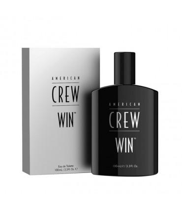 American Crew American Crew Win Fragrance 100ml 1
