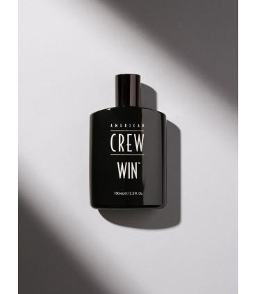 American Crew American Crew Win Fragrance 100ml 2