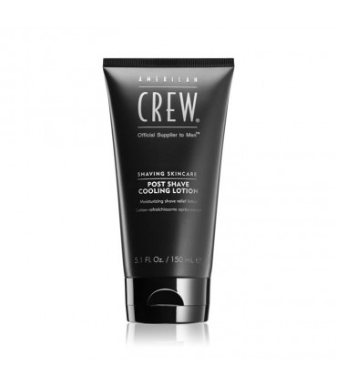 American Crew American Crew Post Shave Cooling Lotion 150ml 1