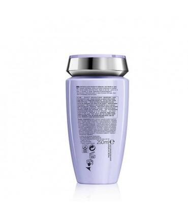 Kérastase Blond Absolu Bain Ultra-Violet 250ml 2 Shampooing pigmenté violet anti faux-reflets