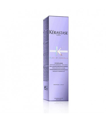 Kérastase Blond Absolu Cicaplasme 150ml Versterkend sérum en thermo-beschermer - 4