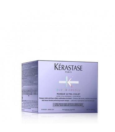 Kérastase Blond Absolu Masque Ultra-Violet 200ml 2 Hydraterende haarmasker voor blond haar