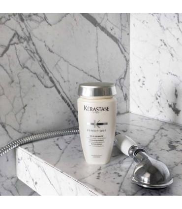 Kérastase Densifique Bain Densité 250ml 2 Versterkende en hydraterende shampoo voor Dun wordend Haar