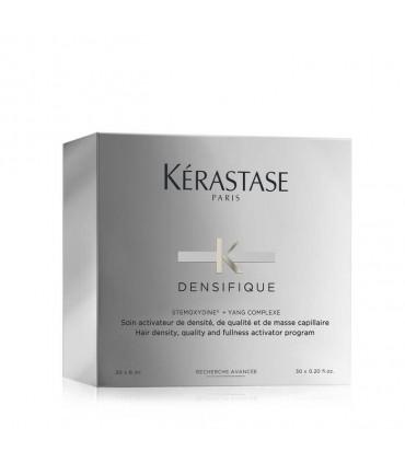 Kérastase Densifique Cure Densifique Femme 30x6ml 1 Kuur voor Herstel van de Haardichtheid