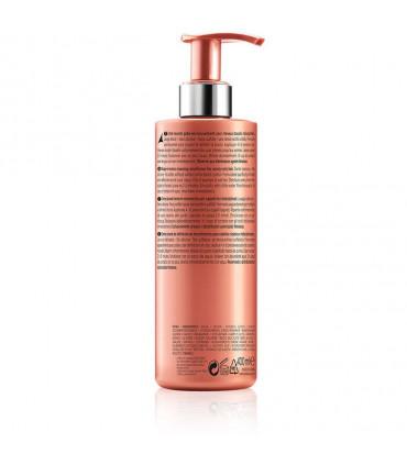 Kérastase Discipline Bain Curl Idéal 400ml 2 Vorm-in-beweging cleansing shampoo