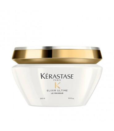 Kérastase Elixir Ultime Le Masque 200ml 1 Masker voor Matte en Vermoeide Haaren