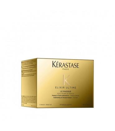 Kérastase Elixir Ultime Le Masque 200ml 4 Masker voor Matte en Vermoeide Haaren